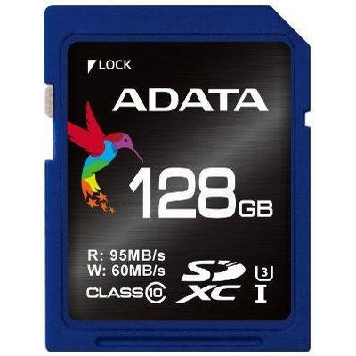 Adata Premier Pro SDXC 95/60MB/s 128GB