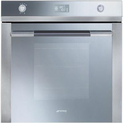 Smeg SFP125-1 Stainless Steel