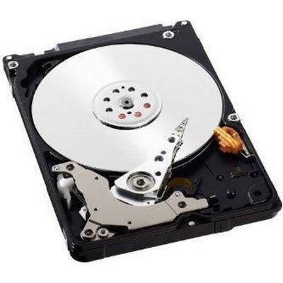 Western Digital Laptop Mainstream WDBMYH5000ANC 500GB