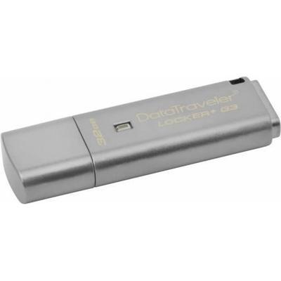 Kingston DataTraveler Locker+ G3 32GB USB 3.0