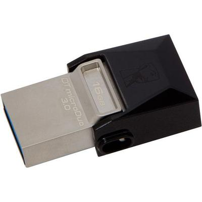 Kingston DataTraveler MicroDuo 16GB USB 3.0