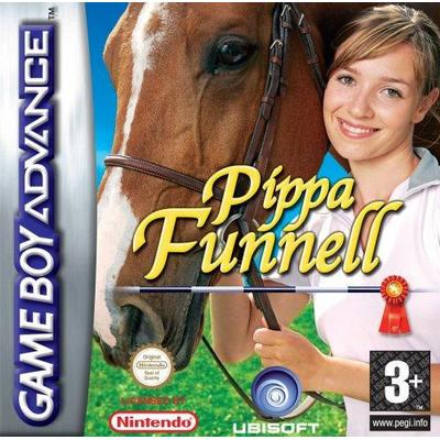 Pippa Funnell : Stable Adventure