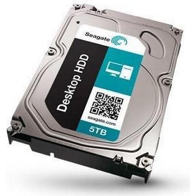 Seagate Desktop ST5000DM000 5TB