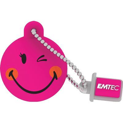 Emtec Smiley World 2 8GB USB 2.0