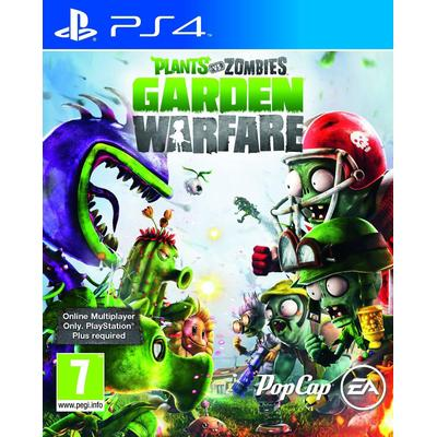Plants vs Zombies: Garden Warfare
