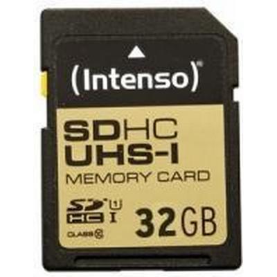 Intenso SDHC UHS-I U1 32GB