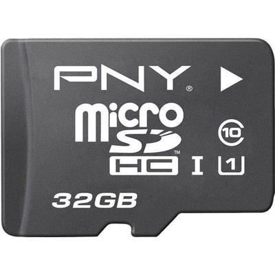 PNY Elite Performance MicroSDHC UHS-I U1 100MB/s 32GB