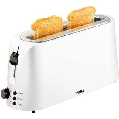 Princess Long Slot Toaster