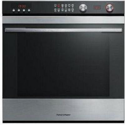 Fisher & Paykel OB60SL11DCPX1 Stainless Steel