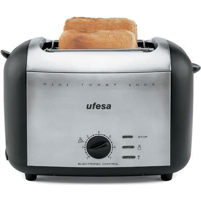 UFESA TT7980 Mini 2 skivors brödrost
