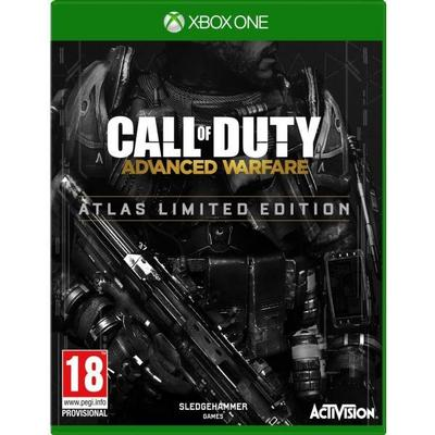 Call Of Duty: Advanced Warfare - Atlas Limited Edition