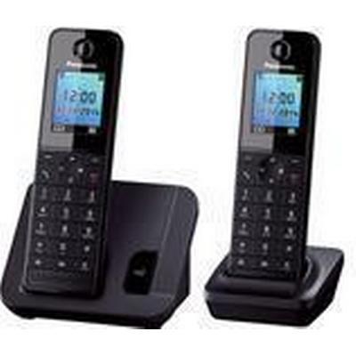 Panasonic KX-TGH212 Twin