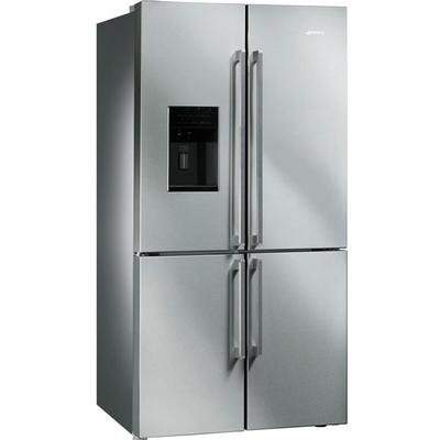 Smeg FQ75XPED Stainless Steel