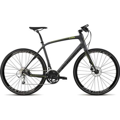 Specialized Sirrus Comp Carbon Disc