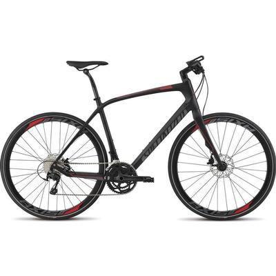 Specialized Sirrus Expert Carbon Disc 2015