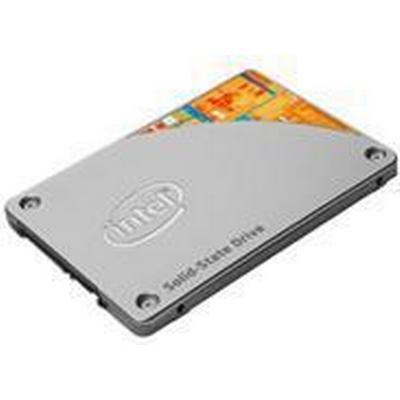Intel Pro 2500 Series SSDSC2BF120H501 120GB