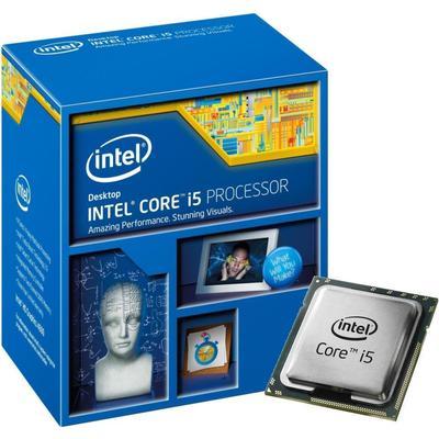 Intel Core i5-4440S 2.8GHz, Box