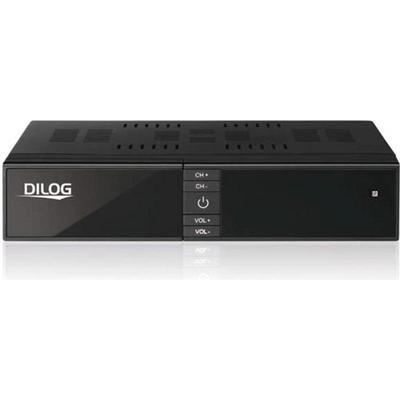 Dilog DCT-280HD DVB-T2/C