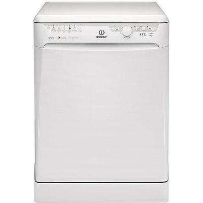 Indesit DFP27T94A White
