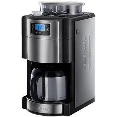 Russell Hobbs Buckingham Thermal Grind & Brew 21430