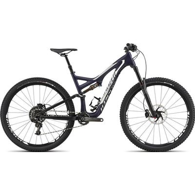 Specialized Stumpjumper FSR Expert Carbon Evo 29