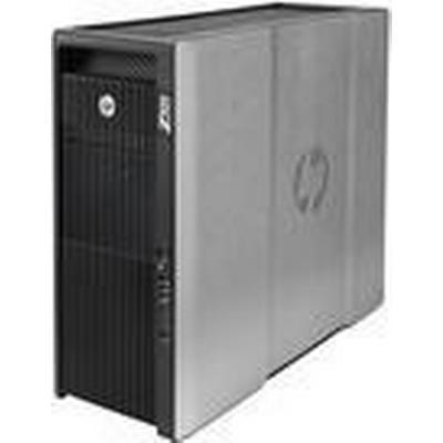 HP Workstation Z820 (G1X49EA)