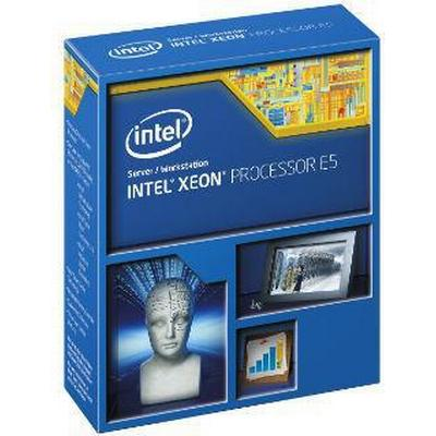 Intel Xeon E5-2640 v3 2.6GHz, Box