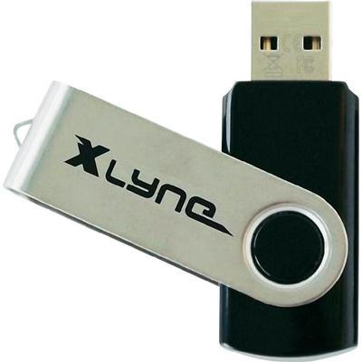 Xlyne SWG Swing 2GB USB 2.0