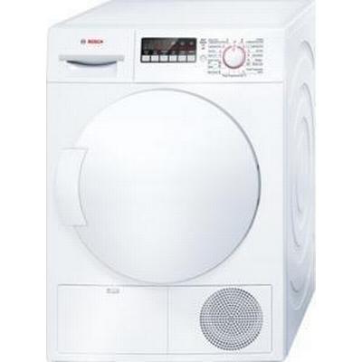 Bosch WTB84200GB White