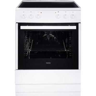Cylinda S 462-1 KV White Vit