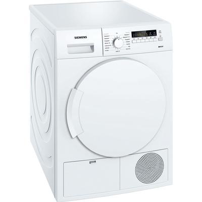 Siemens WT46B267DN Vit