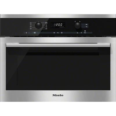 Miele M 6160 TC Stainless Steel