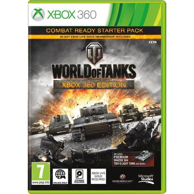 World of Tanks: Combat Ready - Starter Pack