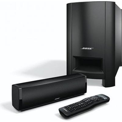 bose cinemate 15 sammenlign priser hos pricerunner. Black Bedroom Furniture Sets. Home Design Ideas