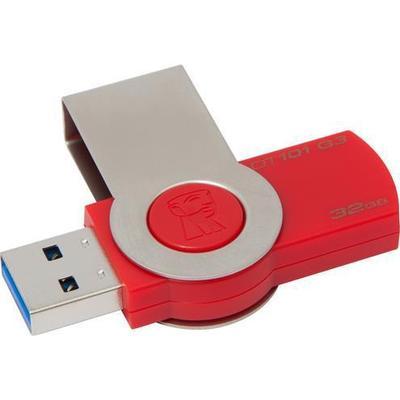 Kingston DataTraveler 101 G3 32GB USB 3.0