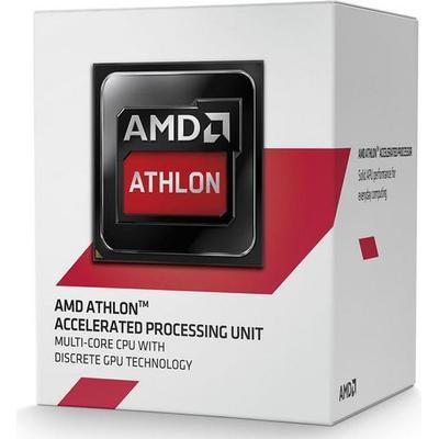 AMD Athlon Athlon 5350 Radeon R3 Series 2.05GHz Box
