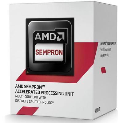 AMD Sempron 3850 1.3GHz, Box