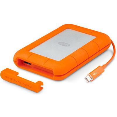 LaCie Rugged Thunderbolt 500GB USB 3.0