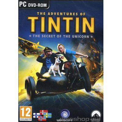 The Adventures of Tintin: The Secret of the Unicorn
