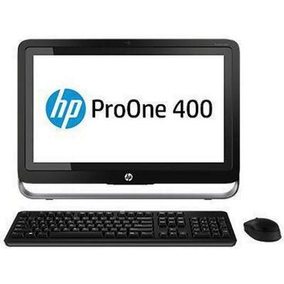 HP ProOne 400 G1 (D5U24EA) TFT19.5