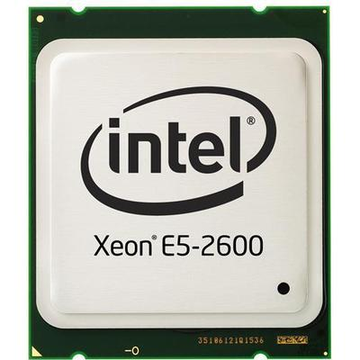 Intel Xeon E5-2643 3.3GHz Tray