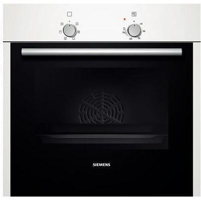 Siemens HB301W2S Hvid