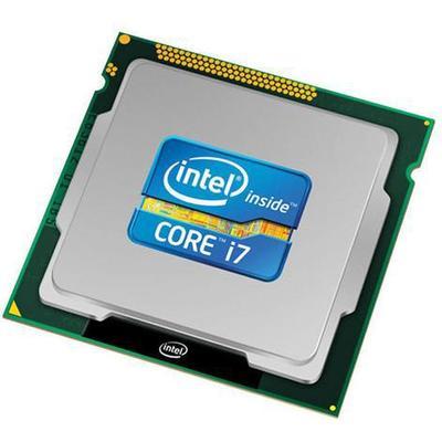 Intel Core i7-3770S 3.1GHz Tray
