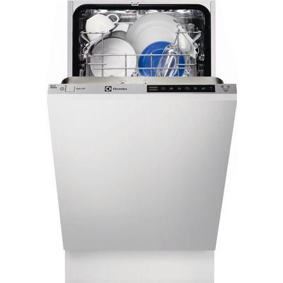 Electrolux ESL4650RO Integrerad