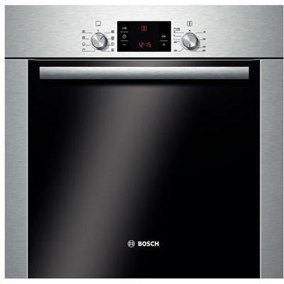 Bosch HBA63R250S Rostfritt Stål