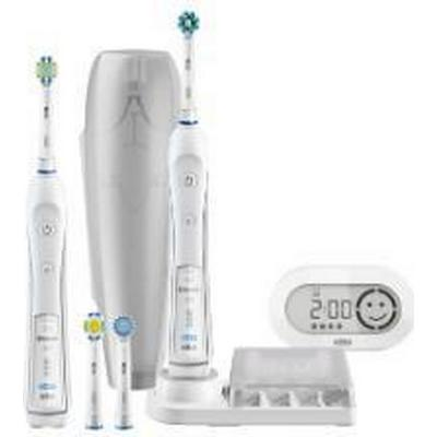 Oral-B Pro 6500 Duopack