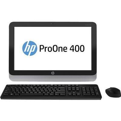 HP ProOne 400 G1 (D5U23EA) TFT19.5