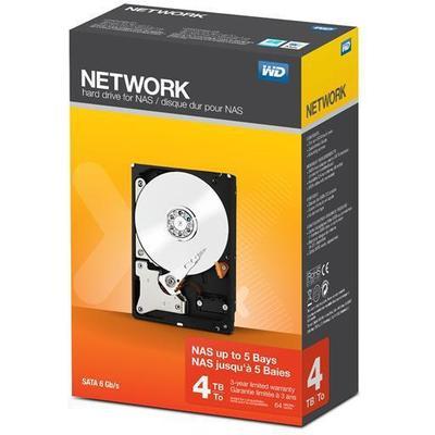 Western Digital WDBMMA0040HNC 4TB