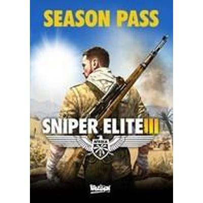 Sniper Elite 3 - Season Pass