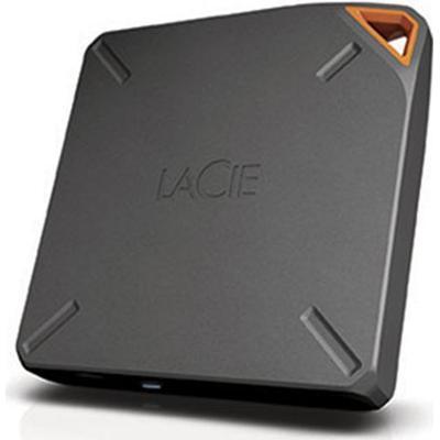 LaCie Fuel 2TB